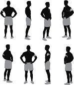 Multiple images of a male athletehttp://www.twodozendesign.info/i/1.png
