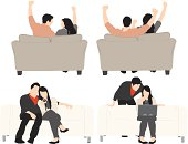 Multiple images of couplehttp://www.twodozendesign.info/i/1.png