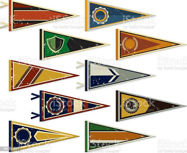 Multiple pennants on a white background vector id165741271?b=1&k=6&m=165741271&s=612x612&h=gseyupr samovweid26bvq4ymmzlrftplfv9sxm2gc8=