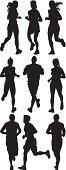 Multiple silhouettes of people runninghttp://www.twodozendesign.info/i/1.png