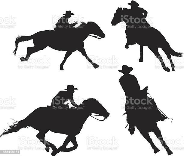Multiple silhouettes of rodeo vector id455448151?b=1&k=6&m=455448151&s=612x612&h=itxhl 1avnsdmdjoh7diymayd 52biitncsigfa6why=