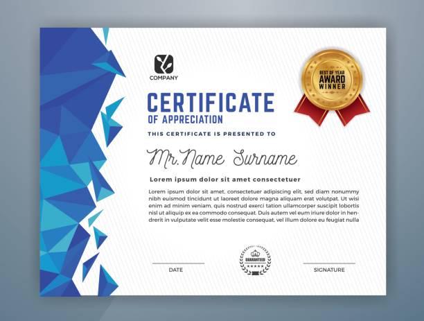 Zertifikat Vektorgrafiken und Illustrationen - iStock