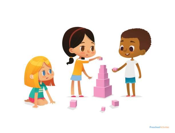 Kid Videos On Building Materials