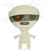 Mummy Character