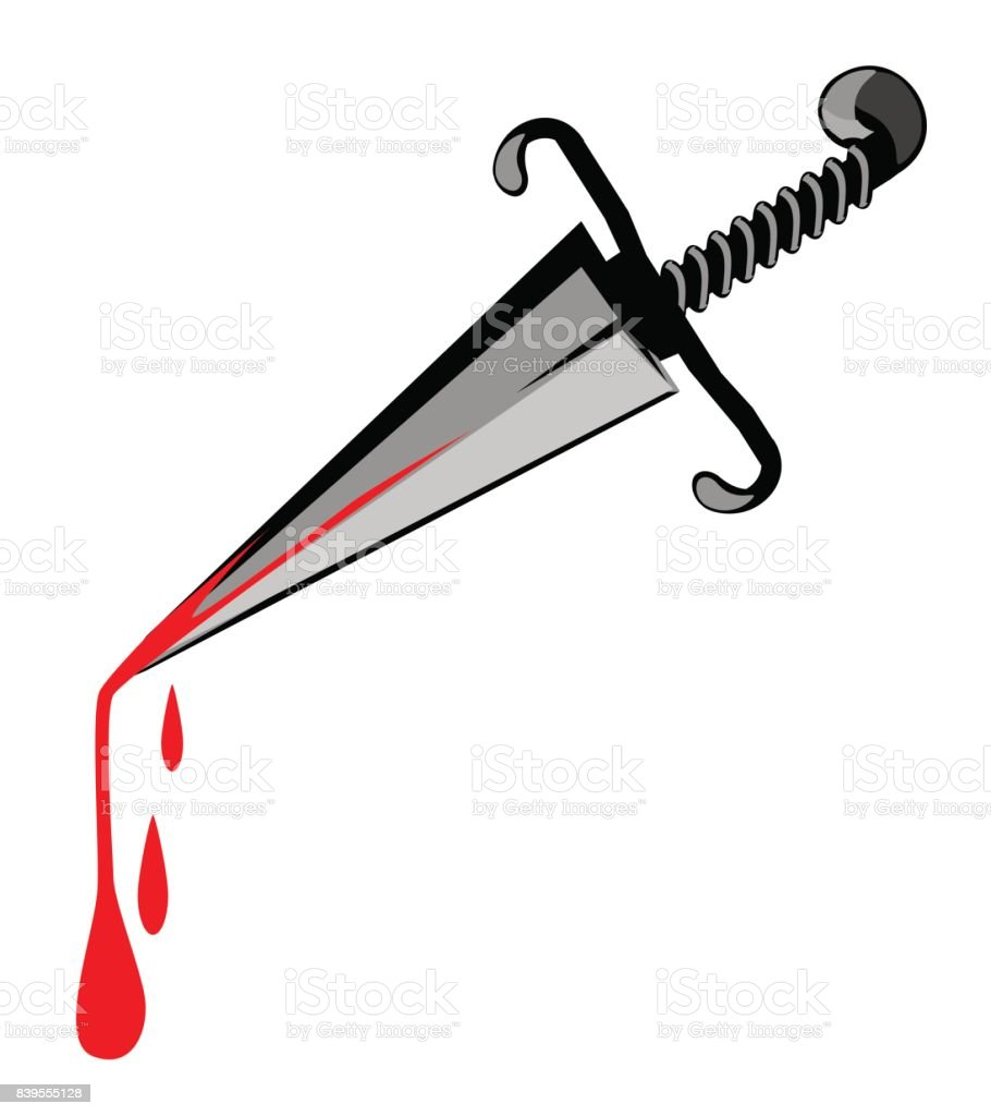royalty free bloody knife clip art vector images illustrations rh istockphoto com