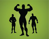 Muscleman Poseoff