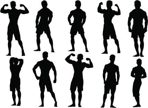 Muscular Builder