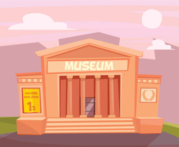 Image result for museum clipart