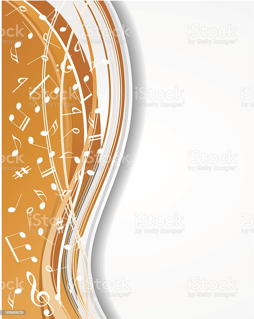 Music background royalty-free music background stock vector art & more images of abstract
