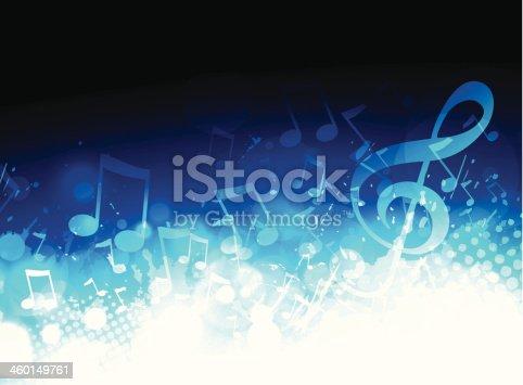 istock Music background 460149761