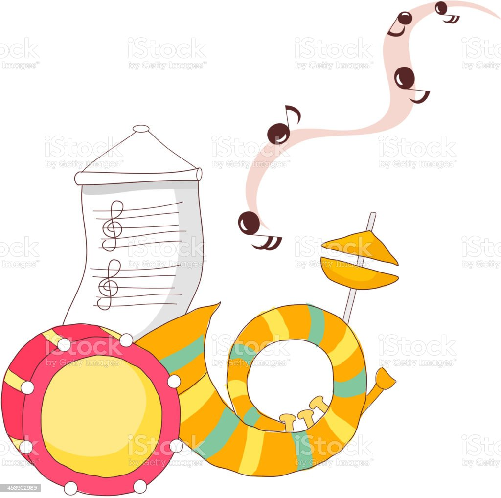 music class royalty-free music class stock vector art & more images of beauty