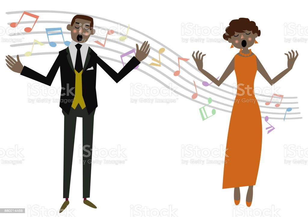 royalty free gospel concert clip art vector images illustrations rh istockphoto com gospel clip art for bulletins gospel clipart free