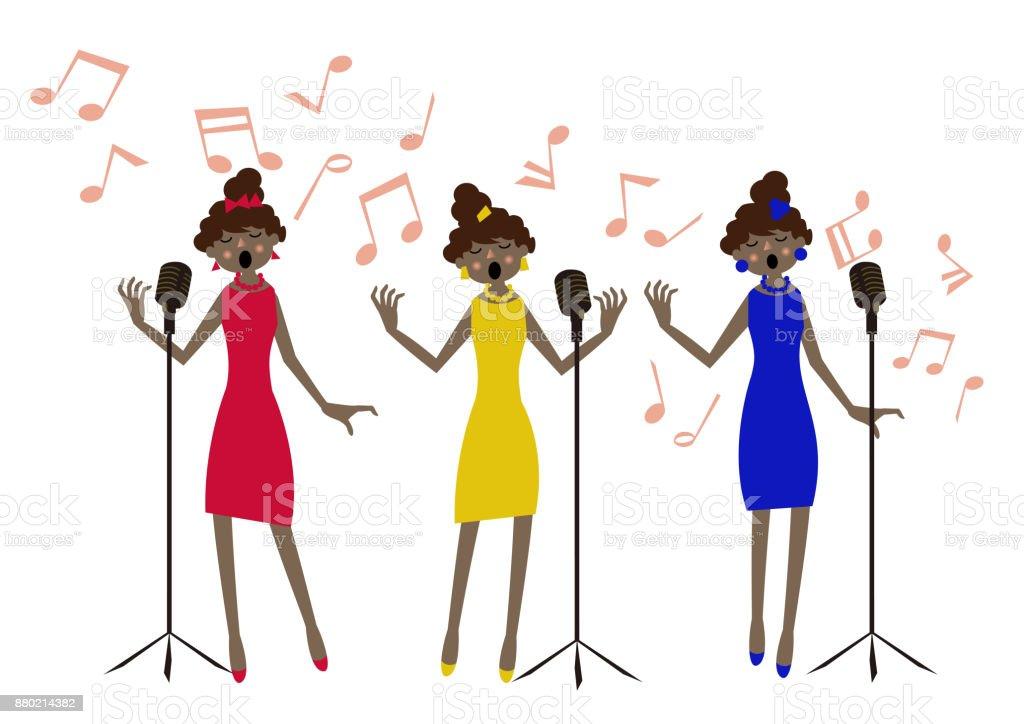 royalty free gospel concert clip art vector images illustrations rh istockphoto com gospel clip art free gospel clipart free