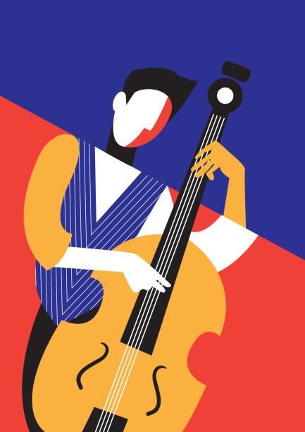 festival de musique. - Illustration vectorielle