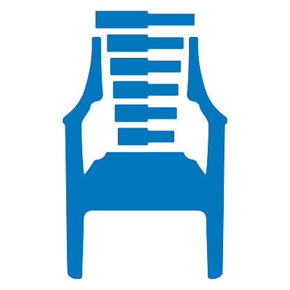 music furniture icon design vector  isolated