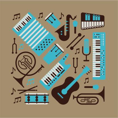 Music instrumants