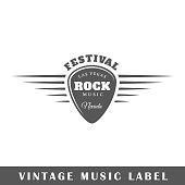 Music label