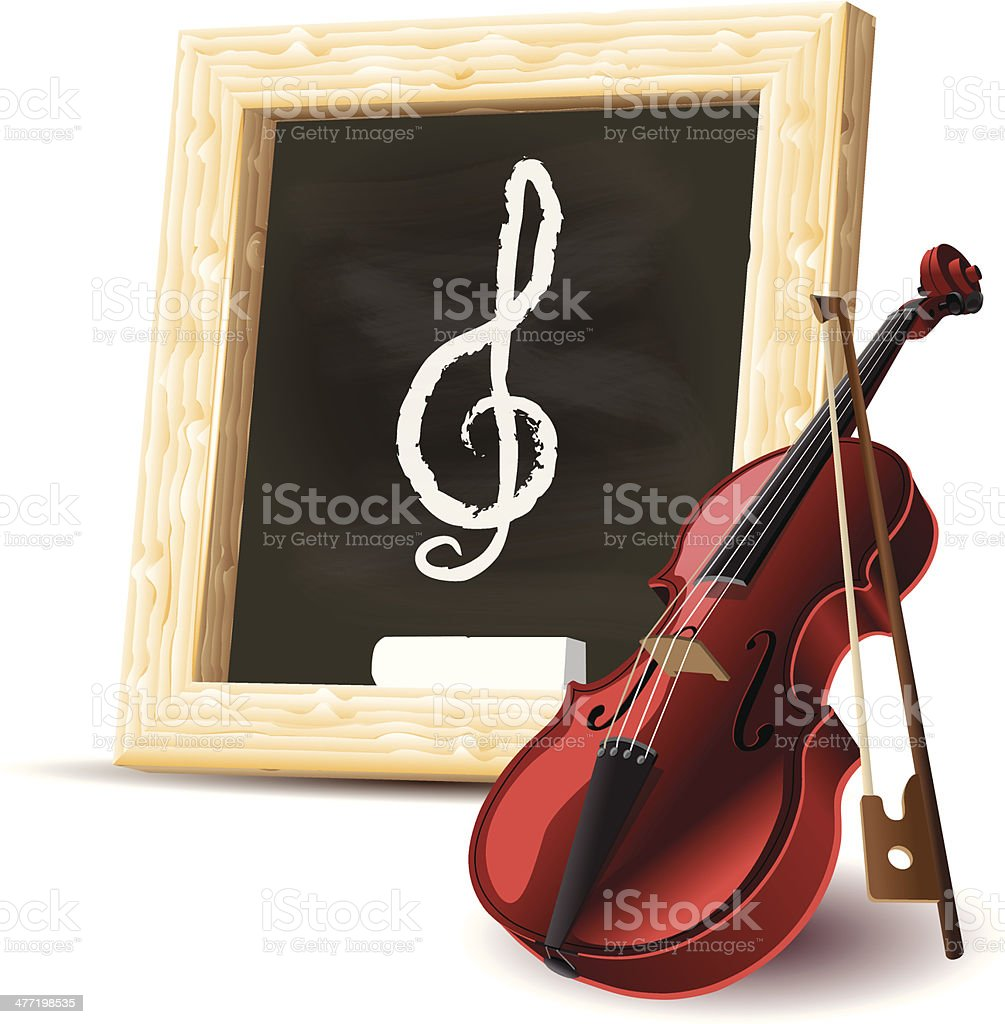 music lessons royalty-free music lessons stock vector art & more images of blackboard