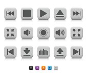 A set of simple, smooth icons for personal and professional projects.  [LIST][LI][B]File Formats [/B]| [I]EPS 8, AI CS4, JPG[/I][/LI] [LI][B]Precision Icons [/B]| [I]icons designed on a grid for uniformity[/I][/LI] [LI][B]Button Options [/B]| [I]removable shadows and/or reflections[/I][/LI][/LIST] [URL=http://www.istockphoto.com/search/lightbox/7040117#1b656079][IMG]http://farm4.staticflickr.com/3760/9129121299_d4b3012d01_o.jpg[/IMG][/URL]