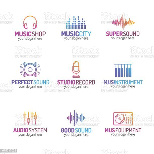 Music shop icon set with different icons color modern style vector id675015028?b=1&k=6&m=675015028&s=612x612&h=gxmfh4vapi4o6avw2bbwhkzw7srpzmbzxuyypsksrre=
