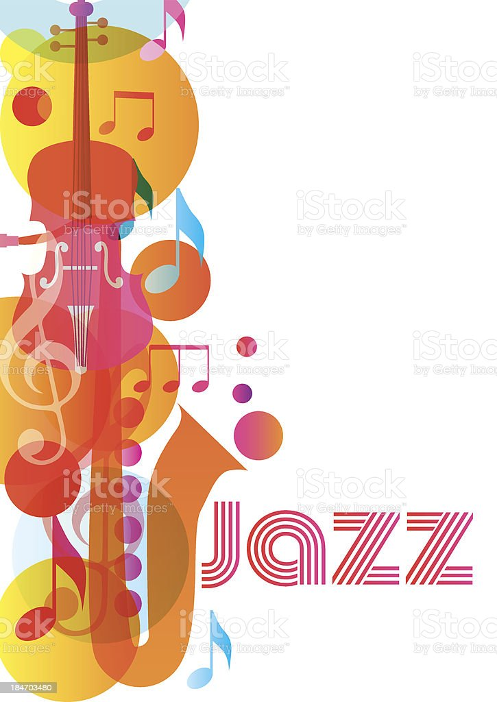 Music song vector vector art illustration