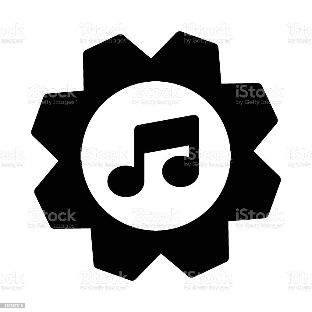 music royalty-free music stock vector art & more images of backgrounds
