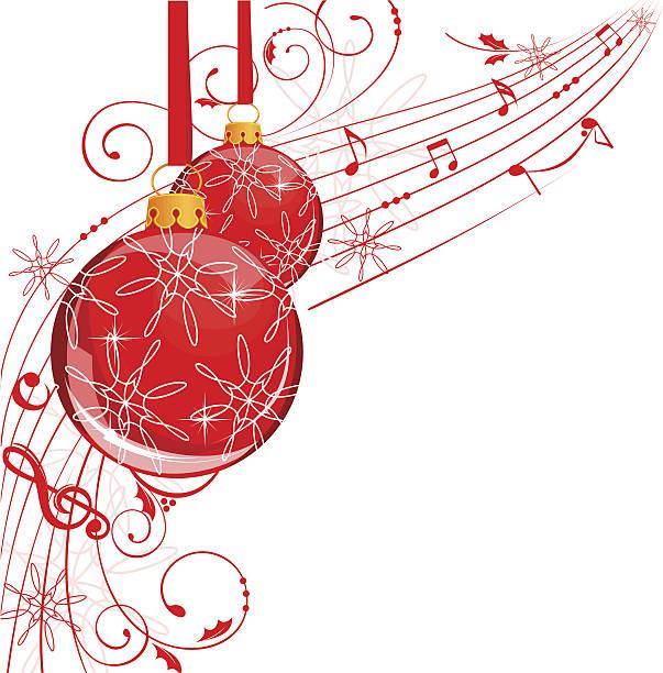 Best Winter Music Illustrations, Royalty-Free Vector ...