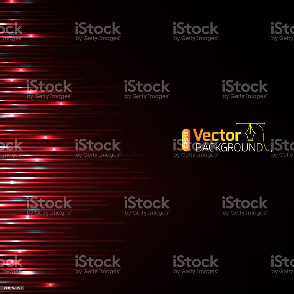 musical equalizer, soundtrack technology vector art illustration
