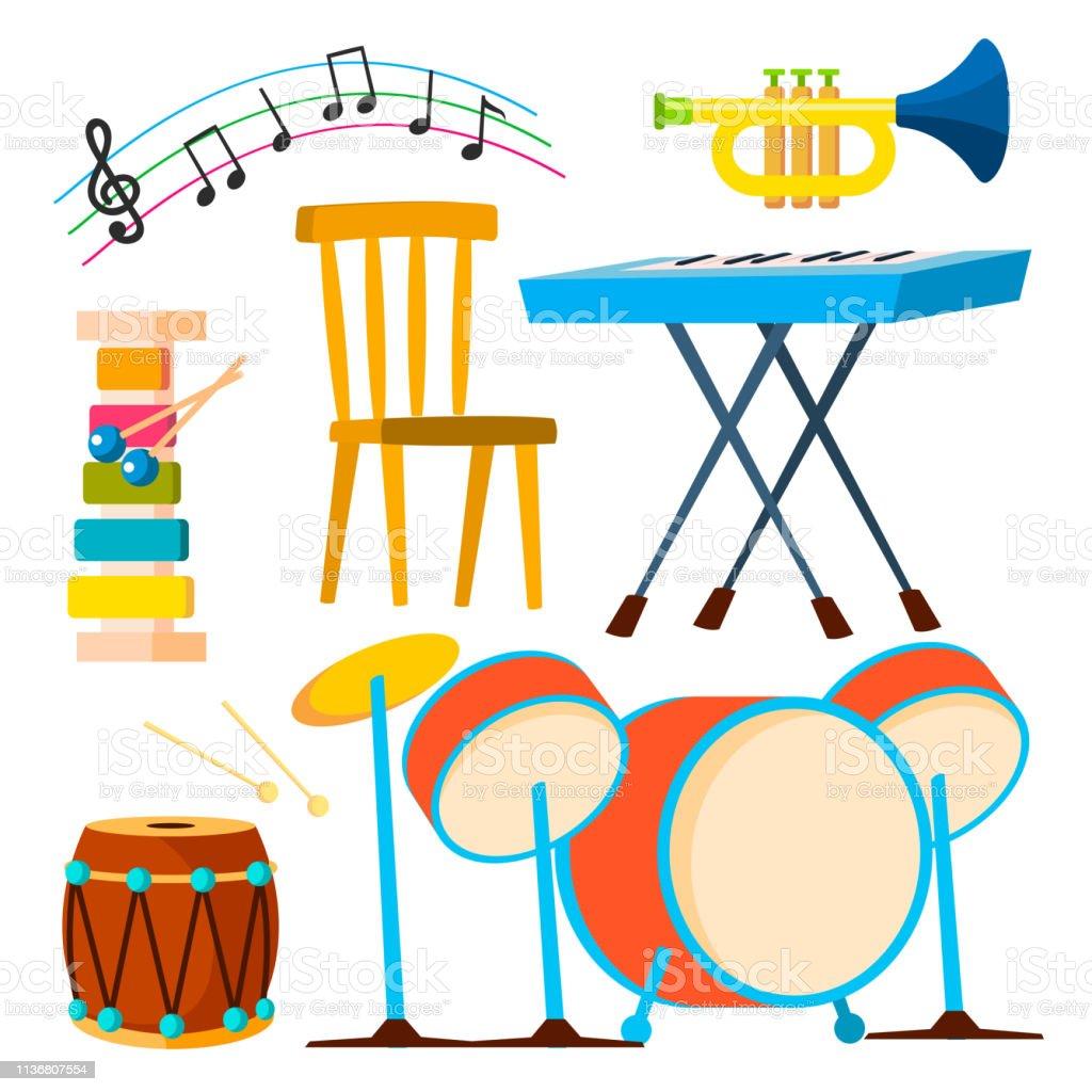 Haut Parleur Trompette, Haut Parleur Trompette, Golden Horn Rétro Trompette,  Golden Horn Fichier PNG et PSD pour le téléchargement libre