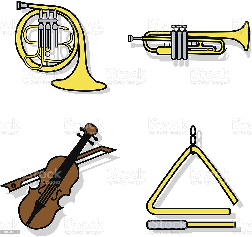 musical instruments icons royalty-free musical instruments icons stock vector art & more images of arts culture and entertainment