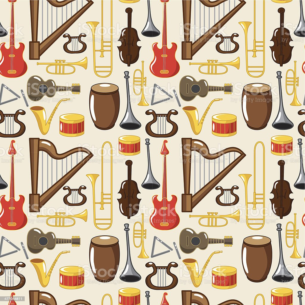 musical instruments royalty-free musical instruments stock vector art & more images of animal markings