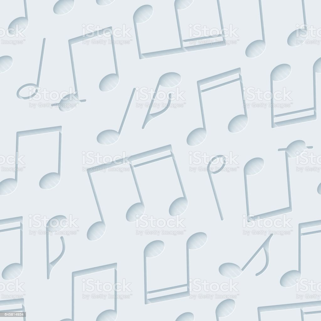 Cool Wallpaper Music Pattern - musical-notes-neutral-seamless-wallpaper-pattern-vector-id645814934  Collection_244178.com/vectors/musical-notes-neutral-seamless-wallpaper-pattern-vector-id645814934