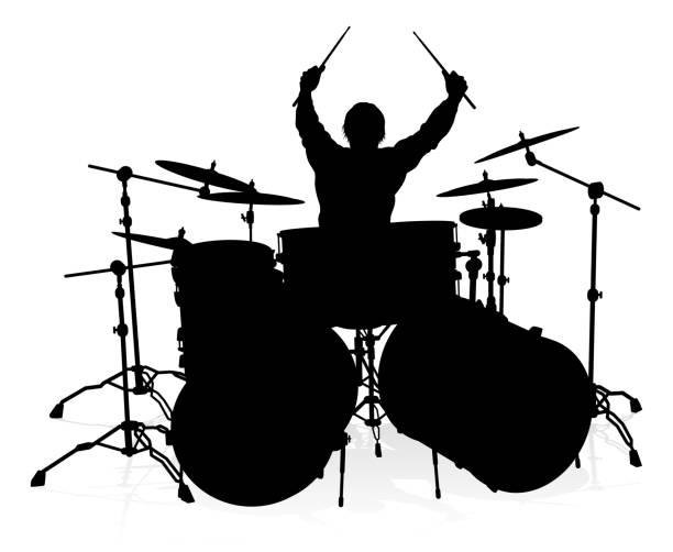 4 340 Drummer Illustrations Clip Art Istock