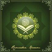 Muslim al-quran sign
