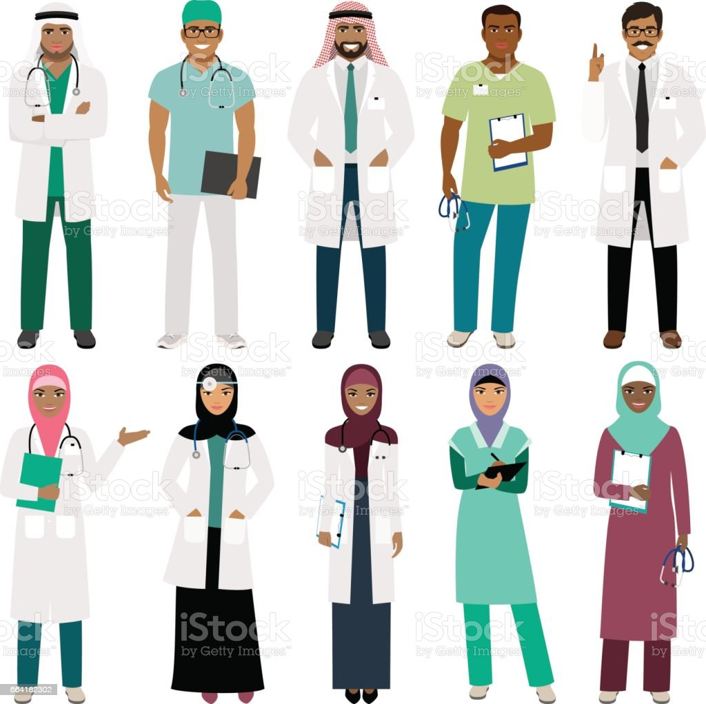Muslim Health Care