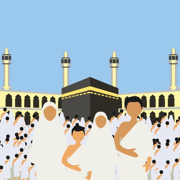 Learn all about hajj