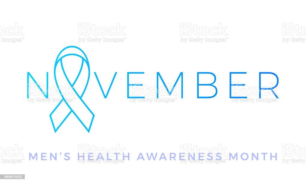 ff5513ad8d2 Mustache Men Health Man Prostate Cancer November Awareness Month ...