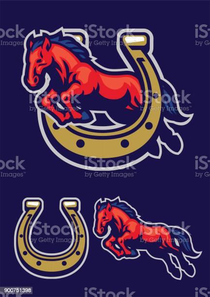 Mustang horse mascot design set vector id900751398?b=1&k=6&m=900751398&s=612x612&h=al7ptxhv7pr1opyuwkdobmqwa9ll2f1abdedulq3 iq=