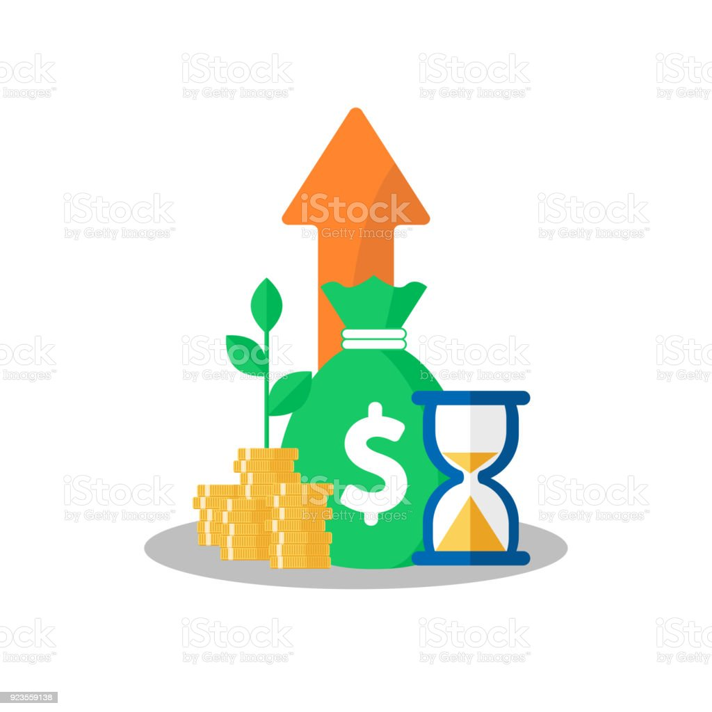 Mutual Fund Income Increase Financial Strategy Performance Interest
