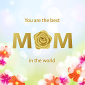 Mother's day is a special time to show your mom how important she is in your life