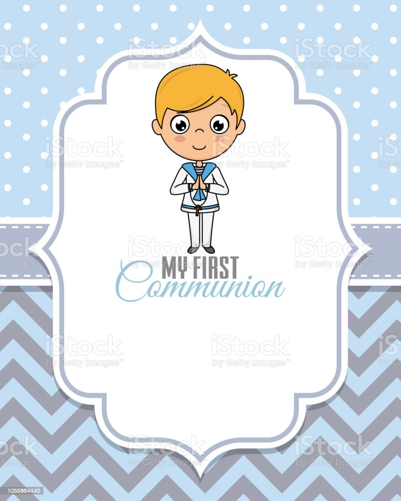 My First Communion photo album. Get yours today on our