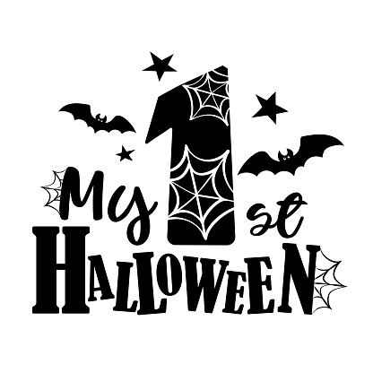 My First Halloween, Baby`s 1st Halloween