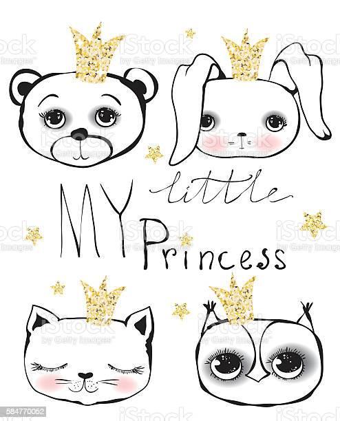 My little princesses vector id584770052?b=1&k=6&m=584770052&s=612x612&h=jsxc7agr7ap4y 6aup9roqpe5vwfiygke8bish9rjjo=