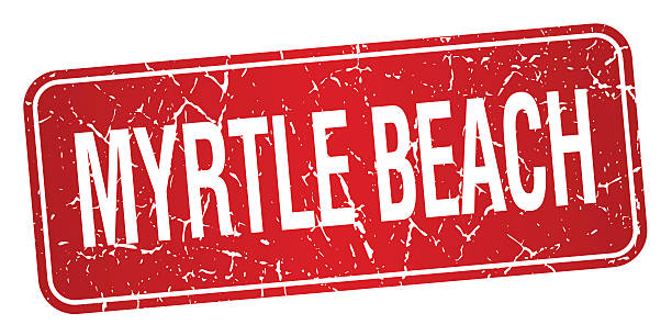 Top Myrtle Beach Clip Art, Vector Graphics and ...