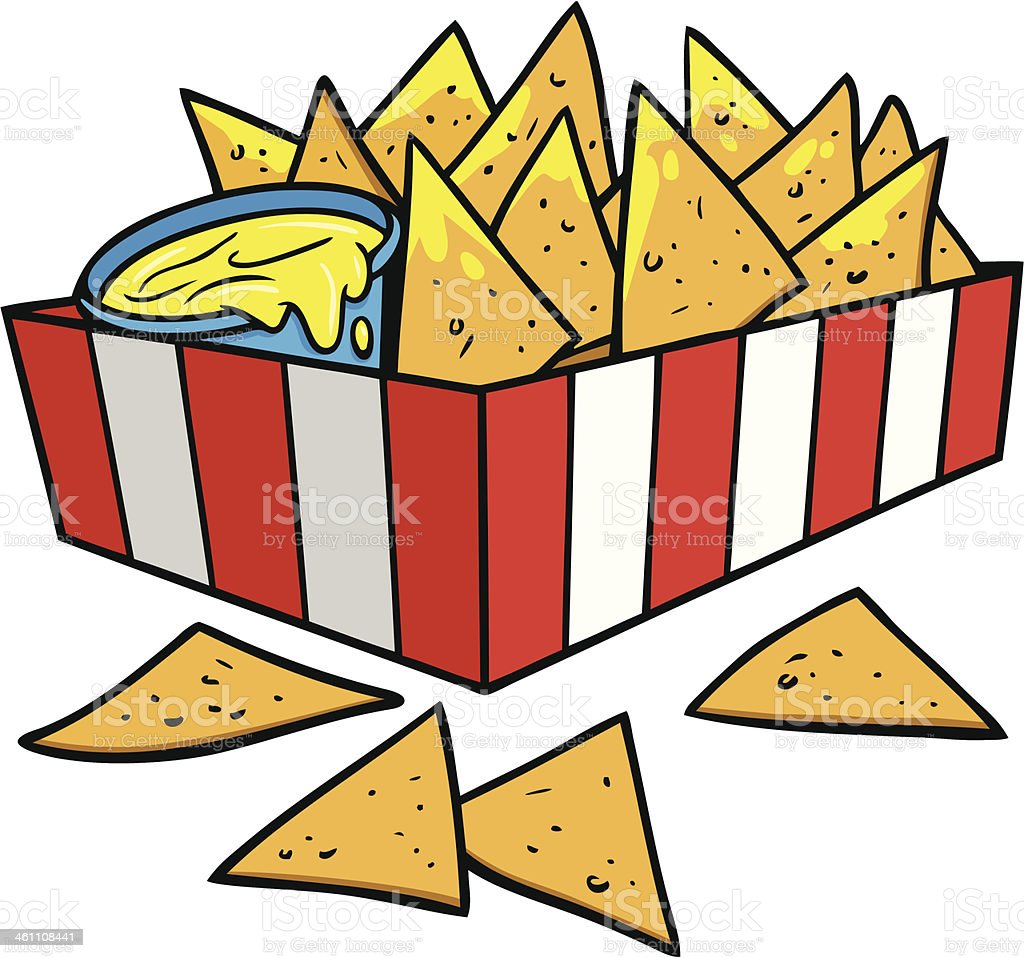 royalty free nacho cheese clip art vector images illustrations rh istockphoto com