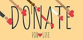 Naif People hearth donation