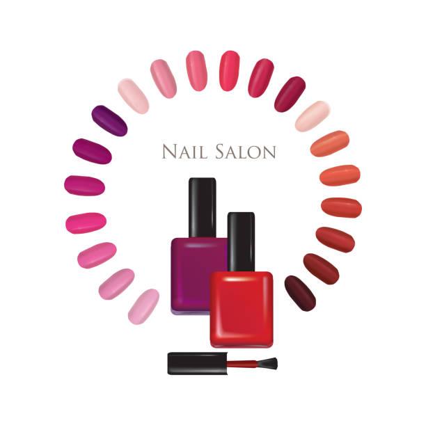 Royalty Free Fingernail Clip Art, Vector Images & Illustrations - iStock