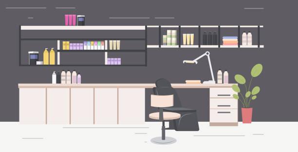 13 Manicure Table Ideas Illustrations Clip Art Istock