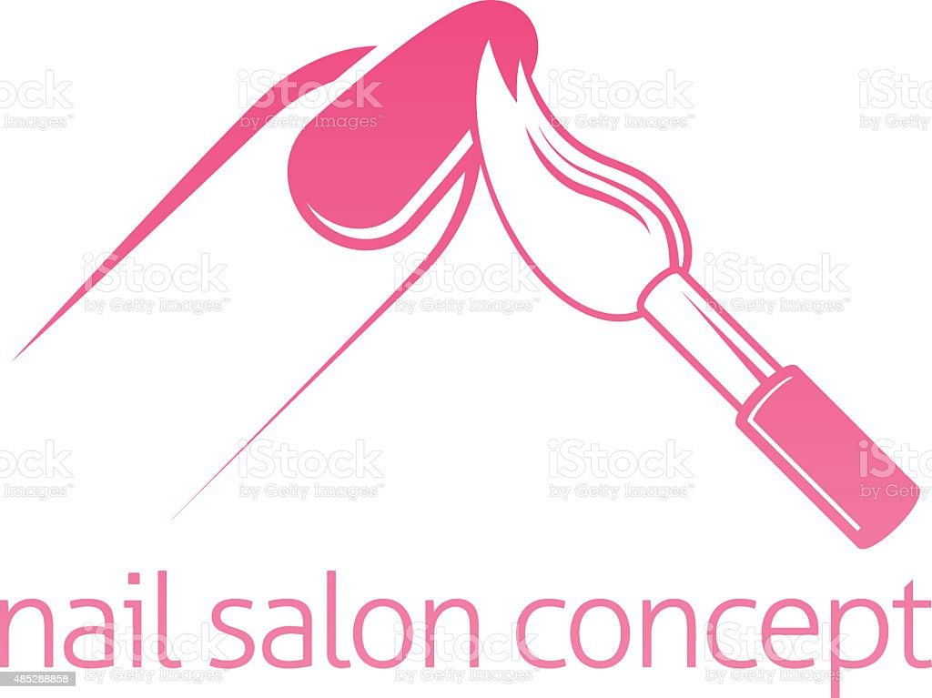 royalty free nail salon clip art  vector images nail salon logan airport nail salon logan utah
