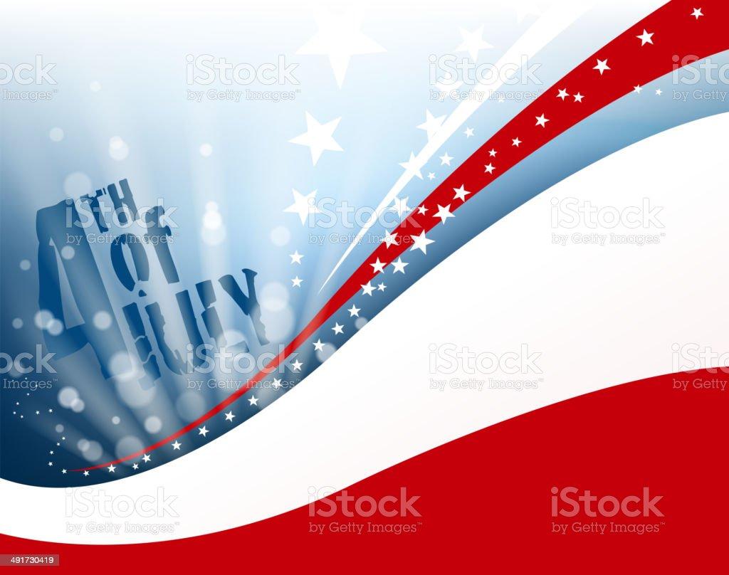 national celebration royalty-free stock vector art